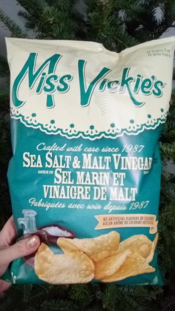 Miss Vickie's