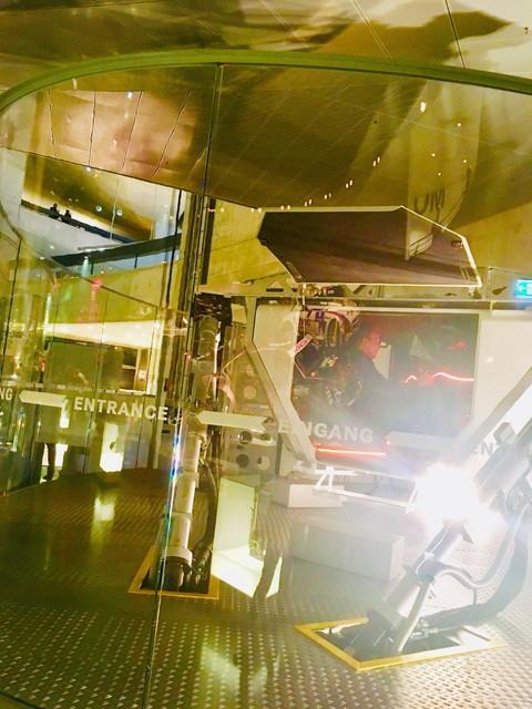ベンツ博物館