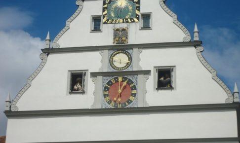 ドイツの建物
