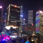 香港のお祭り