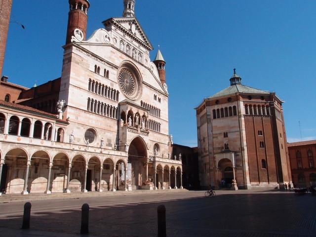 クレモナ大聖堂